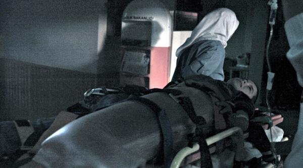 Forkliftle Oyun Meraki Az Daha Canindan Ediyordu