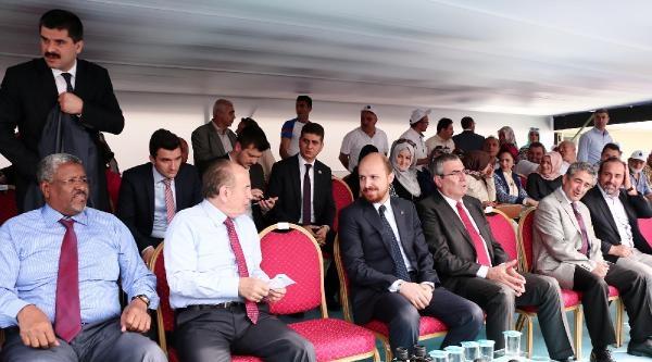(fotoğraf) 29 Mayıs Fetih Kupası Ödülleri Verildi