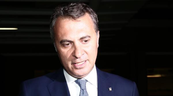 (fotoğraf) Beşiktaş Camiası Hastaneye Akın Etti
