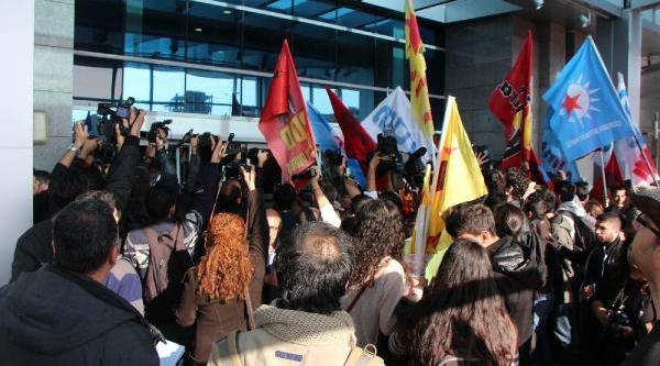Fotoğraflar / Anadolu Adalet Sarayi'nda Ikinci Müdahale