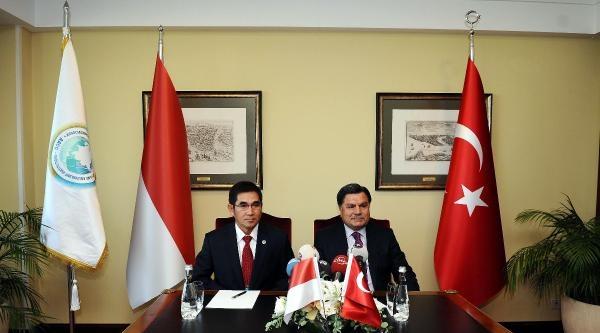 Fotoğraflar// Anayasa Mahkemesi Başkanı Kılıç: