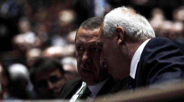 Fotoğraflar -  Başbakan Erdoğan, 'afete Hazır Okul' Kampanyası'nda Konuştu