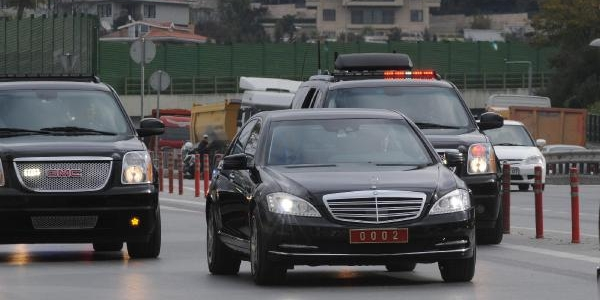 Fotoğraflar// Başbakan Erdoğan Ankara'ya Gitti