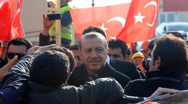 Fotoğraflar / Başbakan Erdoğan: Bugün Yargi Gelip De Millete Hesap Vermiyor
