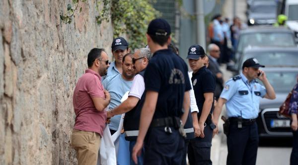 Fotoğraflar// Başbakan Erdoğan Cuma Namazını Maltepe'de Kıldı