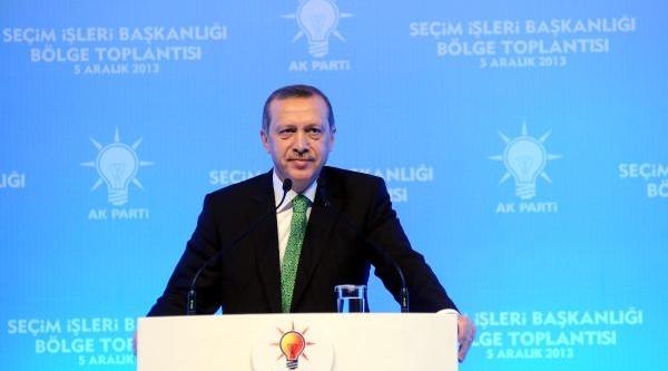 Fotoğraflar / Başbakan Erdoğan, Istanbul Adayini Açikladi
