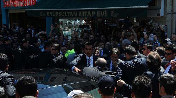 Fotoğraflar - Basbakan Erdoğan Madenciler İçin Gıyabi Cenaze Namazına Katıldı