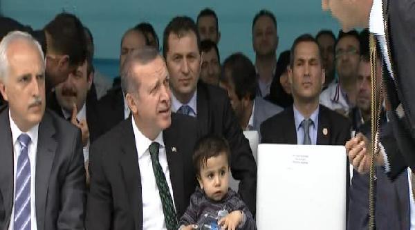 Fotoğraflar -  Başbakan Erdoğan'dan Taksim Açıklaması