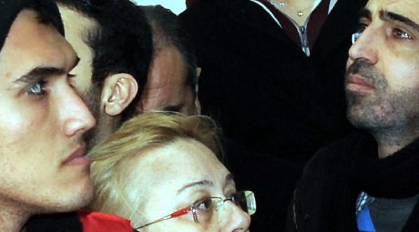 Fotoğraflar -  Berkin Elvan'ın Cenaze Töreni