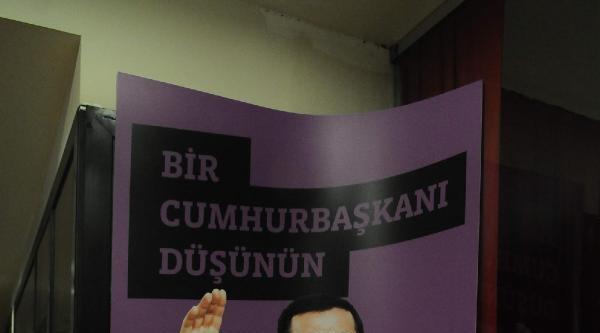 Fotoğraflar - Demirtaş'ın Seçim Sloganları