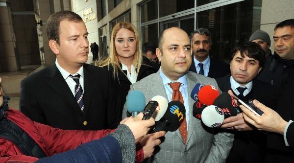 Fotoğraflar - Ergenekon Ve Balyoz Avukatlarının Açıklaması