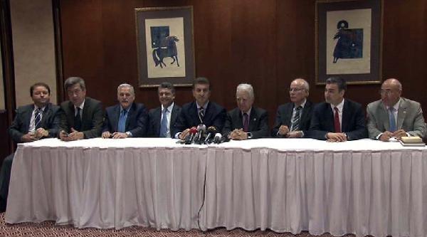 Fotoğraflar - Faruk Loğoğlu: Türk Silahlı Kuvvetleri Sadece Görevini Yapmıştır