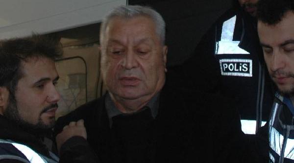 Fotoğraflar / Fatih Belediye Başkani Mustafa Demir Sağlik Kontrolünden Geçirildi