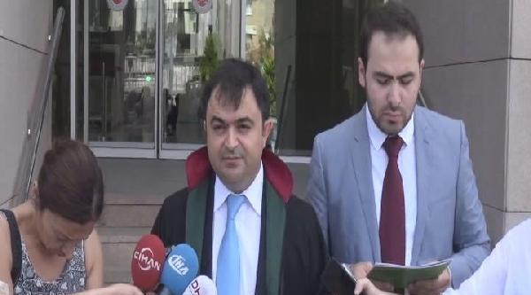 Fotoğraflar - Fethullah Gülen'in Avukatları Hsyk'ya Başvurdu