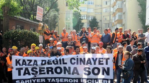 Fotoğraflar / Fındıklı'ya Yürümek İsteyen Gruplara Polis Barikatı
