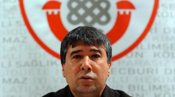 Fotoğraflar - Istanbul Tabip Odasi'ndan Torba Yasa Açiklama