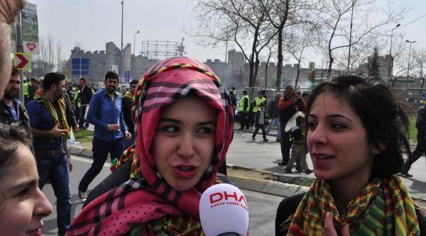 Fotoğraflar - Kazlıçeşme Ve Yenikapı'da Hareketlilik (1)