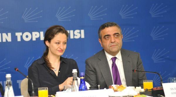 Fotoğraflar - Kılıçdaroğlu, Yabancı Gazetecilerle Kahvaltıda Buluştu
