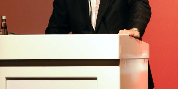 Fotoğraflar - Merkez Bankasi Başçi, Iso'nun Toplantisinda Konuştu