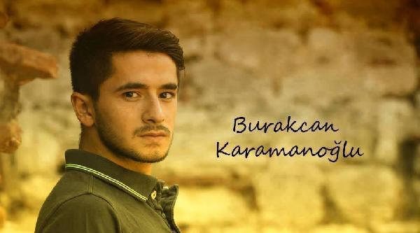 Fotoğraflar / Okmeydanı'ndaki Olaylarda Hayatını Kaybeden Burakcan Karamanoğlu