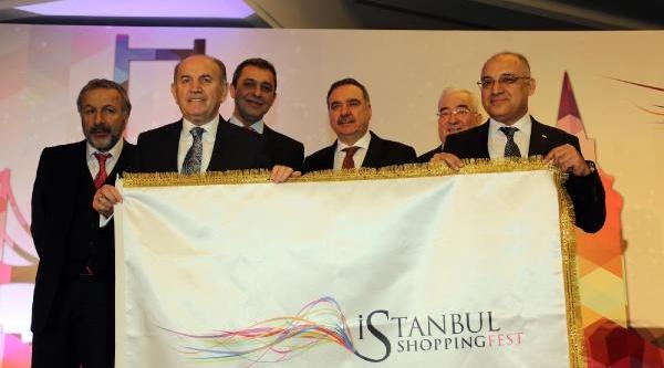 Fotoğraflar - Topbaş: (Taksim Meydani) Shopping Fest'e De Yetişir Inşallah