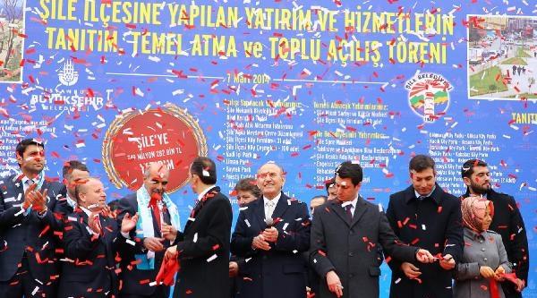 Fotoğraflar / Topbaş'tan Şile, Ağva Turu