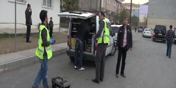 Fotoğraflar /// Tuzla'da Cinayet: Baba, Eşi Ve 2 Kizini Öldürdü (2)