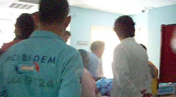Fotoğraflar//ali Şen'in Torunu Kazada Öldü