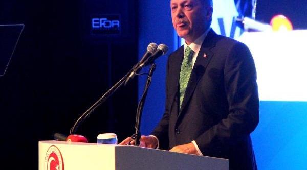 Fotoğraflar//başkabakan Erdoğan Ilim Yayma Vakfi'nda Konuştu