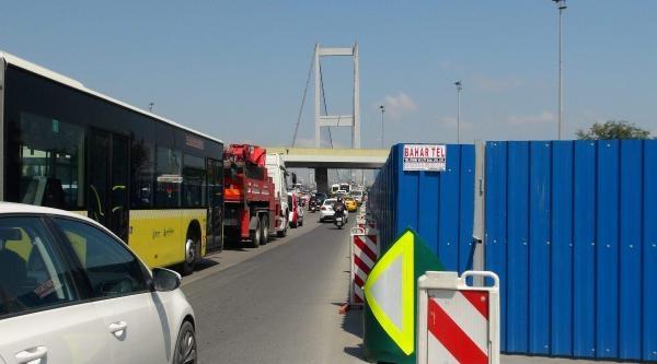 Fotoğraflar//boğaziçi Köprüsü'ne Kedi Yolu