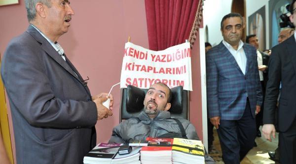 Fotoğraflar//chp Genel Başkanı Kılıçdaroğlu Feshane'de Ordu Günlerine Katıldı