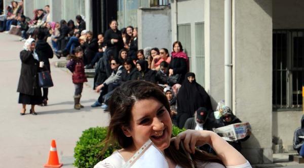 Fotoğraflar//istanbul'da Ygs Heyecanı Başladı