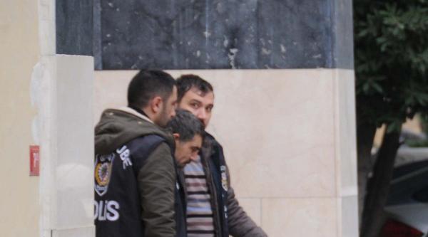 Fotoğraflar//trafikte Kovalayıp Pompalı Tüfekle Öldüren Şüpheli Yakalandı