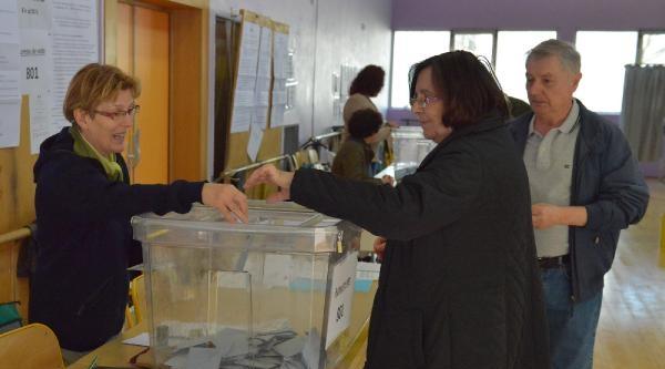 Fransa'da Seçim Heyecanı (2)