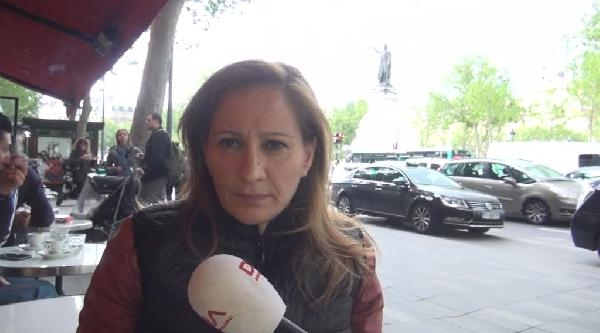 Fransa'da Yürüyüşü Organize Eden Türk Avukatı Tehdit Eden Ermeni 2 Kardeşe Hapis Cezası