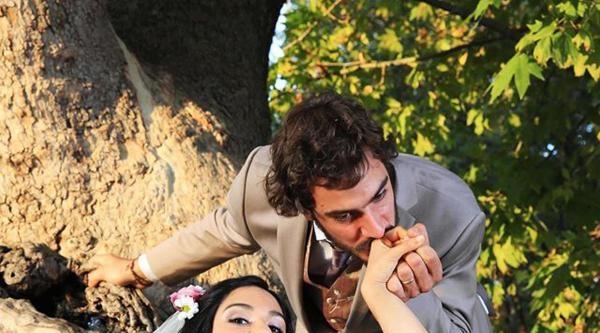 Fransız Damada Türk Usulü Düğün