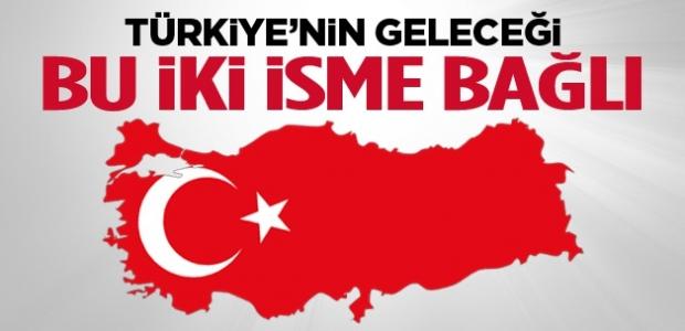 FT: Türkiye'nin geleceği iki kişiye bağlı