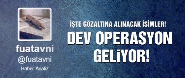 Fuat Avni açıkladı Gülen Cemaati'ne dev operasyon geliyor