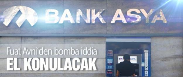 Fuat Avni'den Bank Asya bombası!