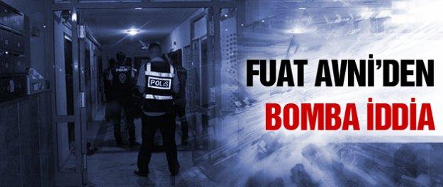 Fuat Avni'den bomba cemaat iddiası