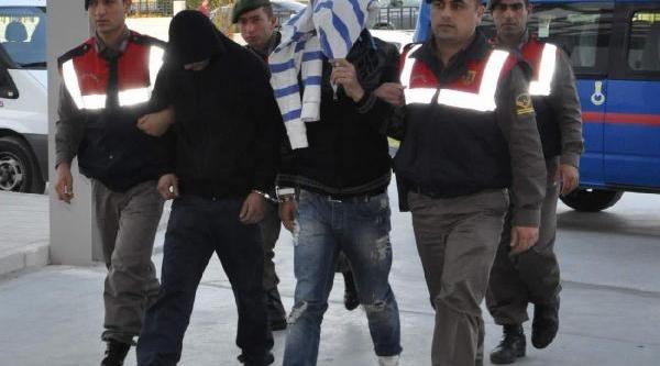 Fuhuşa Teşviğe Ikinci Dalgada, 6 Tutuklama