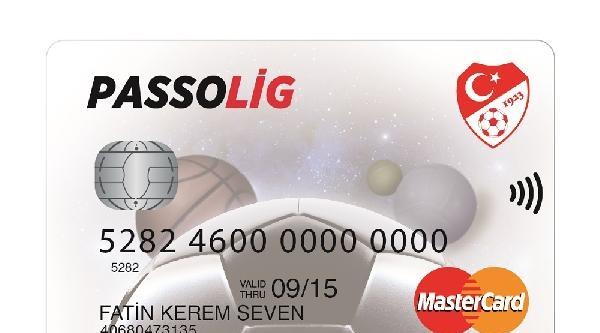 Futbolda Passolig İle Elektronik Bilet (e-bilet) Devri Başlıyor