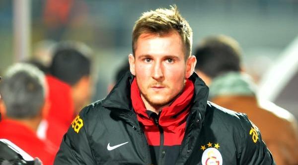 Galatasaray - Ajax Maçindan Ek Fotoğraflar