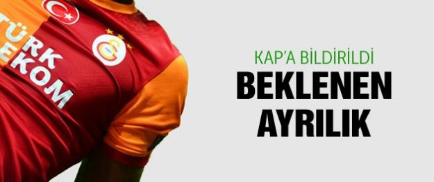 Galatasaray Amrabat'ı KAP'a bildirdi