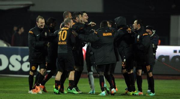 Galatasaray - Celtic (Ek Fotoğraflar)
