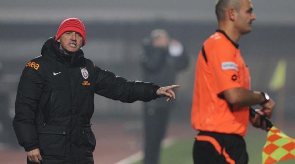 Galatasaray - Celtic Fc: 5-4
