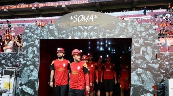 Galatasaray - Kayseri Erciyesspor Maçından Fotoğraflar
