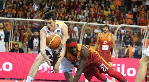 Galatasaray Lıv Hospıtal - Fenerbahçe Ülker Maçından Fotoğraflar (ek)