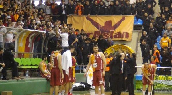 Galatasaray Liv Hospital'a 12 Bin Lira  Ceza