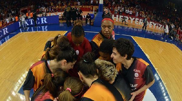 Galatasaray Odeabank, 14 Yıl Aradan Sonra Şampiyon Oldu